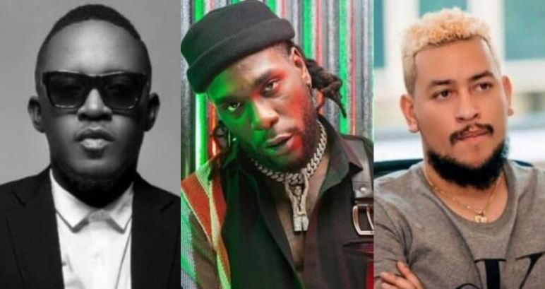 MI Abaga apologizes to fellow celebrities and Nigerians for supporting South African singer, AKA