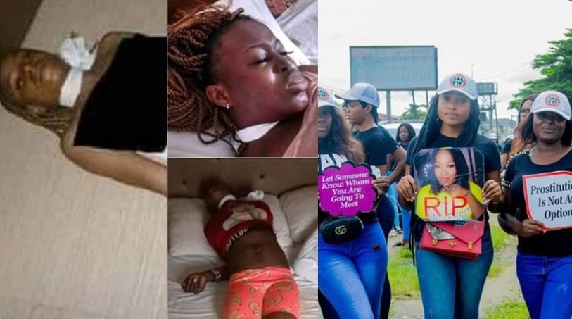 Some things you should know about the serial killer on the loose in Port Harcourt
