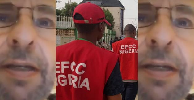 EFCC leave yahoo boys alone and go to South Africa – Oyinbo Man (Video)