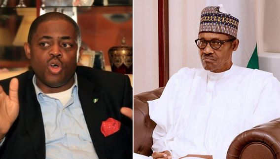 'This is what you get when you live in a zoo' – Fani Kayode reacts to Buhari's victory at the tribunal