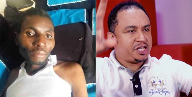 Man of God dies while fasting for 30 days, Daddy Freeze reacts