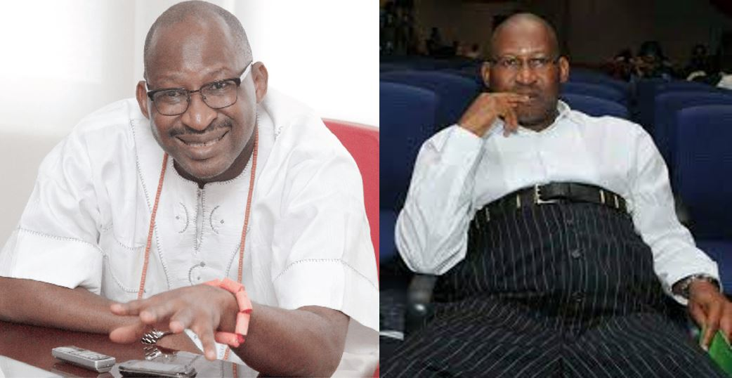 """We must pull Nigeria out of its marshmallow of centrifugal excrescences"" – Read Hon. Patrick Obahiagbon's Independence Day message"