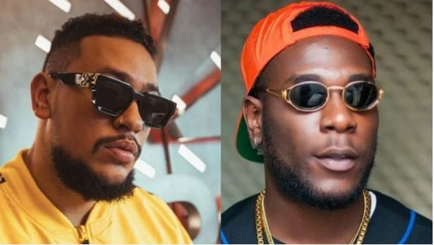 AKA reacts to Burna Boy's insistence on performing in South Africa
