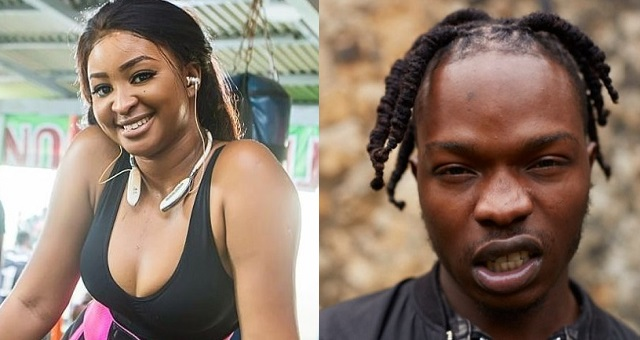 Big Booty is better than Masters degree – Etinosa agrees with Naira Marley