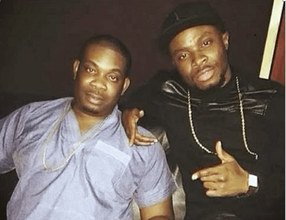 Musician, Fuse ODG supports call for Ghanaian DJs to reduce amount of Nigerian content they play