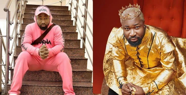 Harrysong set to tie the knot in 2020