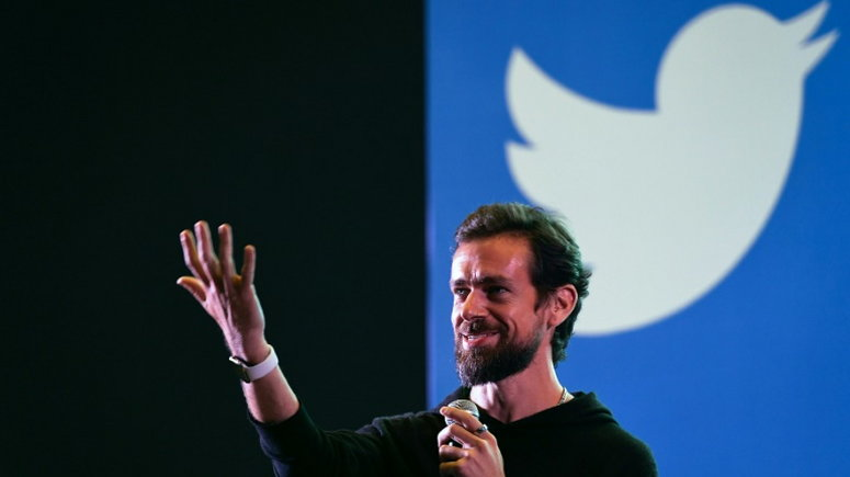 CEO of Twitter, Jack Dorsey shocks Nigerians as he speaks Yoruba (Video)