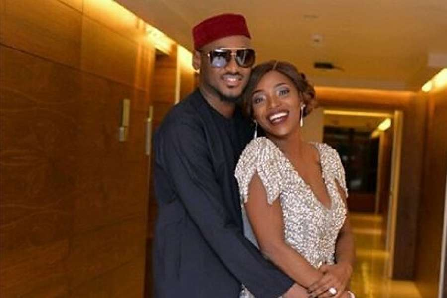 2face Idibia's stunning wife Annie, turns 35
