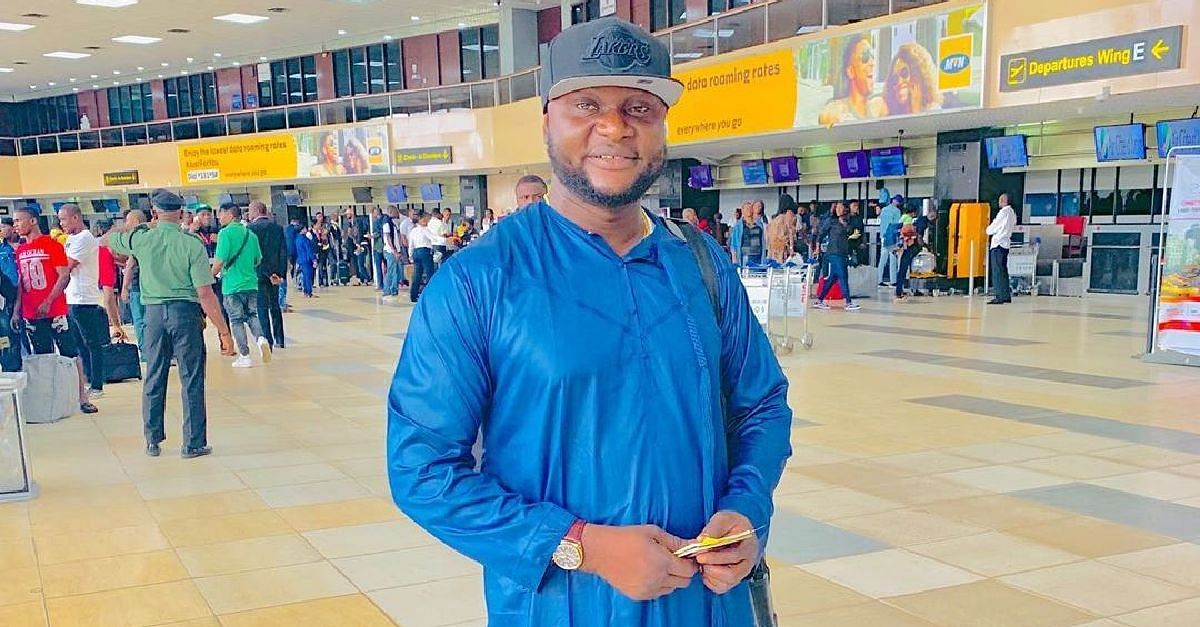 You will not believe why Nollywood star Olu Michaels would not have children