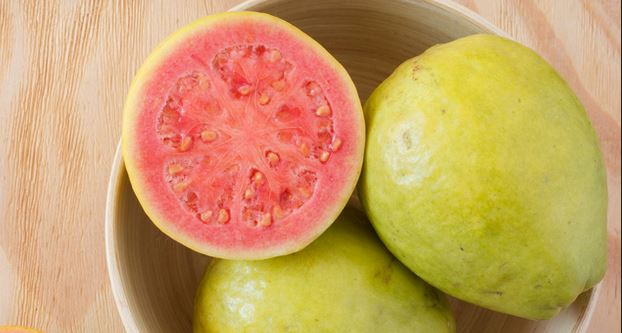 10 Surprising Health Benefits of Guava