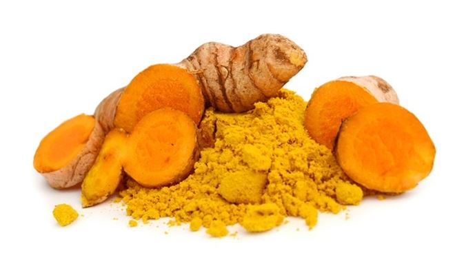 7 Health benefits of Tumeric