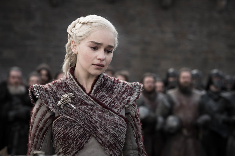 Game Of Throne star, Emilia Clarke reveals she can't take selfies with fans again