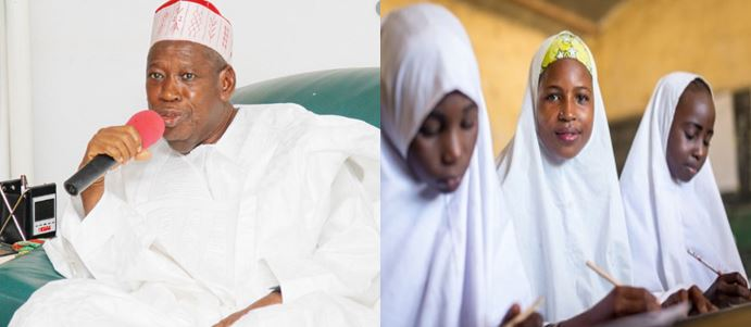 Kano passes law requiring girls to complete secondary school before getting married