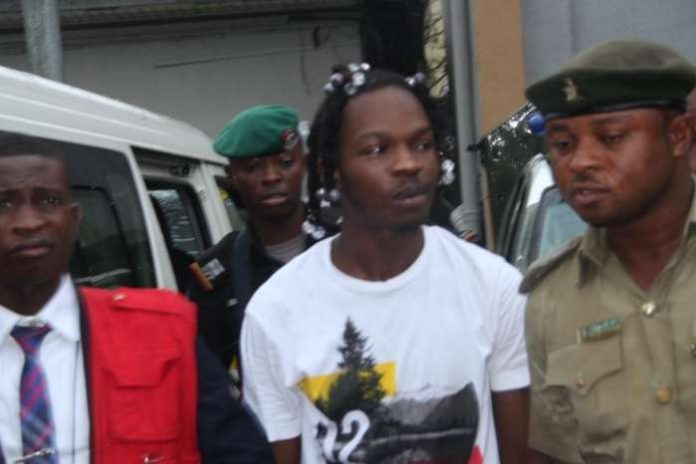 OFFICIAL! Naira Marley's court trial adjourned