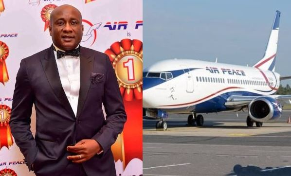 South East governors back AirPeace CEO, Allen Onyema