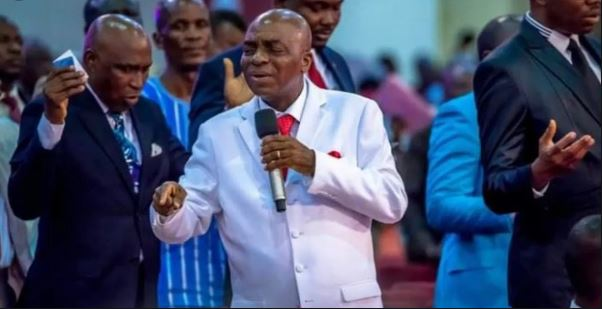 "Bishop Oyedepo give reasons why some Pastors are currently ""agents of the devil"""