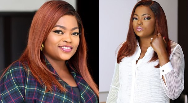 Funke Akindele advices celebrities to stop forming stupid and unbelievable stories to look relevant