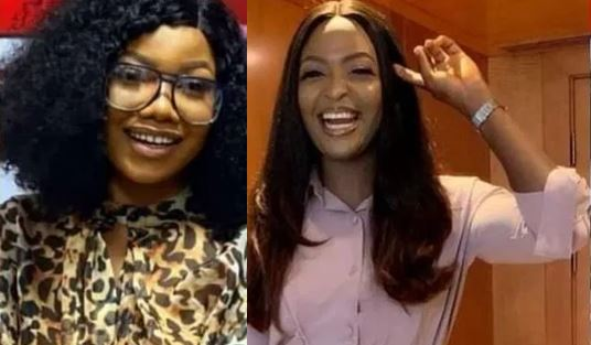 My ex took me to court and I won him after 5 years – Blessing Okoro replies Tacha's N20m lawsuit notice