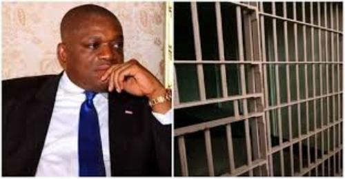 Orji Uzor Kalu to be given allowance, paid salary while in prison