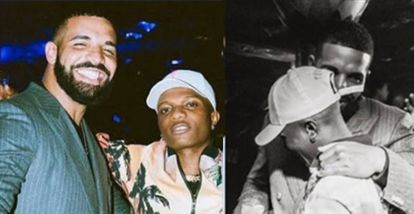 """Wizkid and Drake's """"One Dance"""" is UK's 6th biggest song of the decade"""