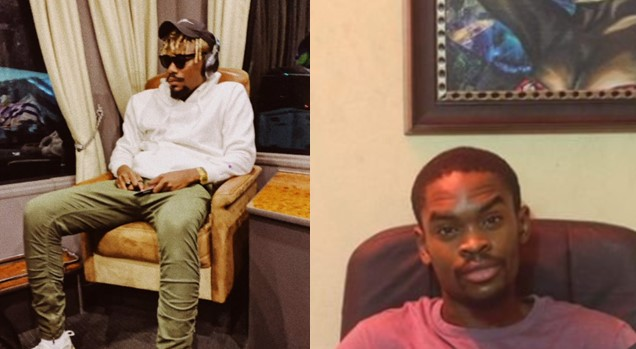 Ycee gives unexpected reply to man who said he's a bad influence