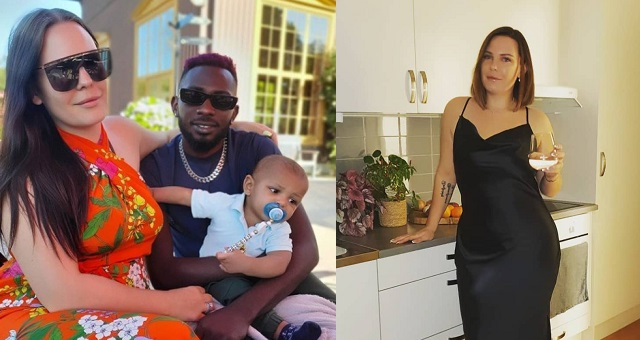 May D takes to Instagram, shares sweet words as he celebrate his Swedish wife's birthday