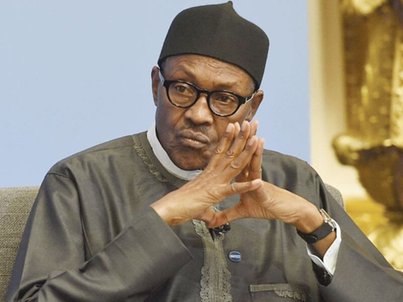 OFFICIAL! Nigeria listed for possible War Crimes by International Criminal Court