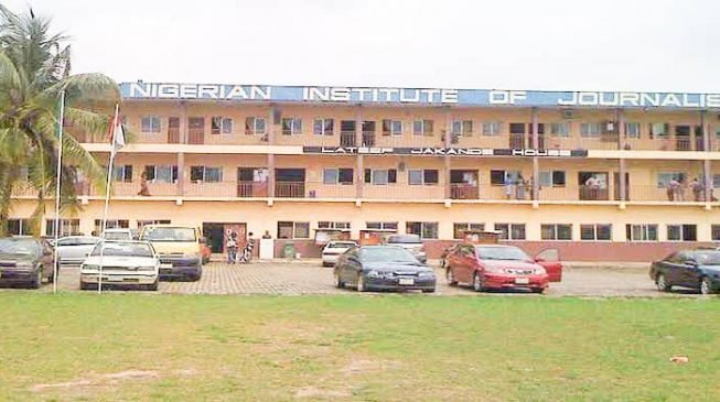 Nigerian Institute of Journalism fires Lecturer over sexual harassment on female student