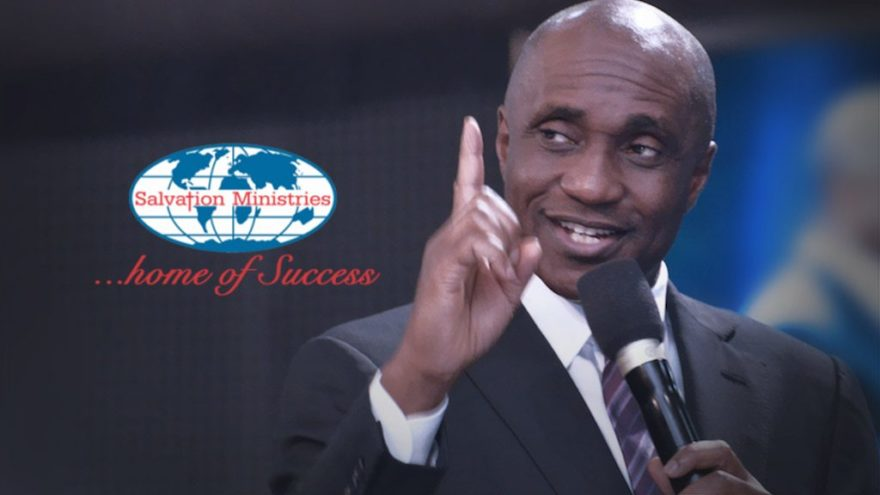 Pastor David Ibiyeome reveals he gave out 56 cars within 4 weeks