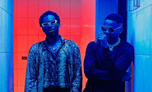 BREAKING: Adekunle Gold's banging new track with Kizz Daniel to be released tomorrow