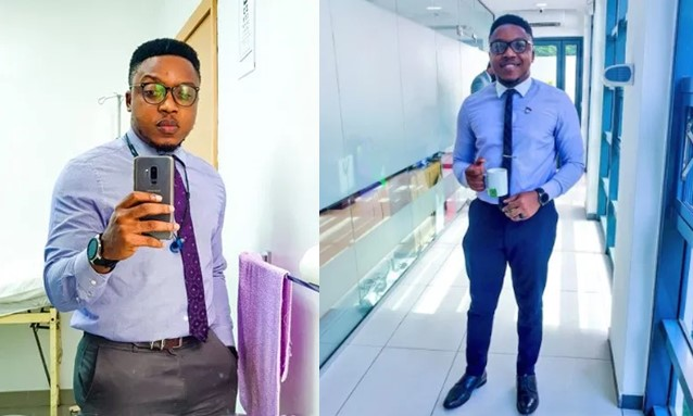 Man narrates how yahoo boy pimped a hotel room to his taste but when he could no longer pay, the management converted it to executive suite