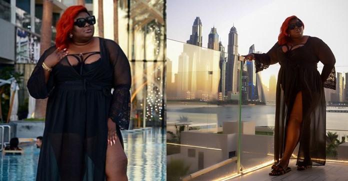 If your product really works, test it on me – Eniola Badmus tells slimming pill sellers
