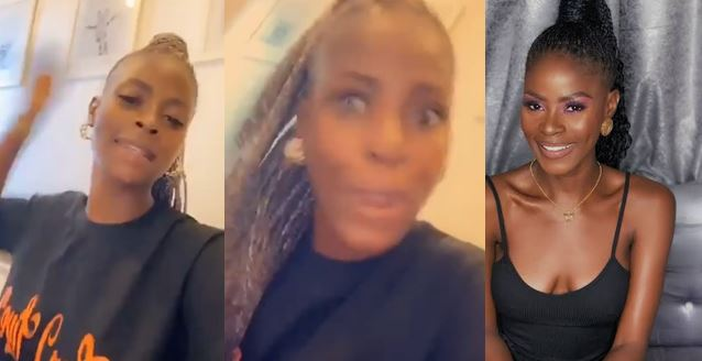 If you like call me a gold digger, any guy that wants me must be very rich – BBNaija's Khloe says (Video)