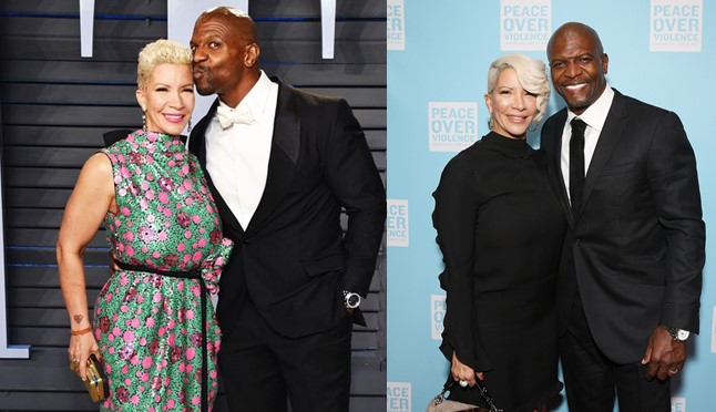It's only my wife I care about, not my mother, sister or daughters', their husbands or boyfriends can take care of them – Actor, Terry Crews