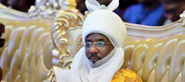 Dethroned Kano Emir, Sanusi appointed into Kaduna Investment Board
