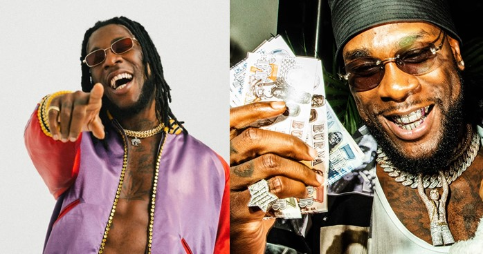 Burna Boy was paid N109m to perform for 45 minutes in Cameroon – Africa Facts Zone