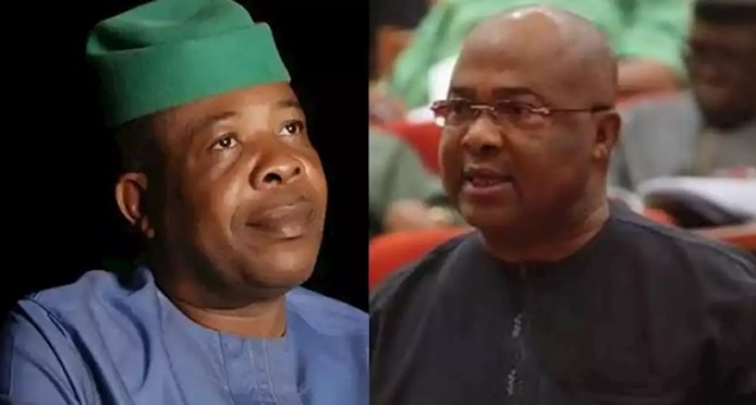 Supreme Court adjourns case, announce a new date for Ihedioha hearing
