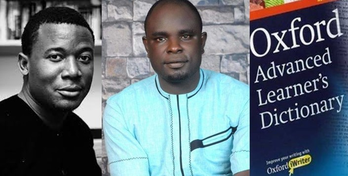 Meet Kolatu Tubosun and Kingsley Ugwuanyi, the Nigerians who facilitated the addition of Danfo, Okada and 27 other Nigerian words into Oxford English Dictionary