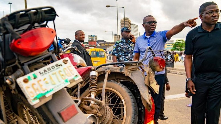 High level of compliance from Lagosians shows they agree with the okada and tricycle ban – Lagos state government