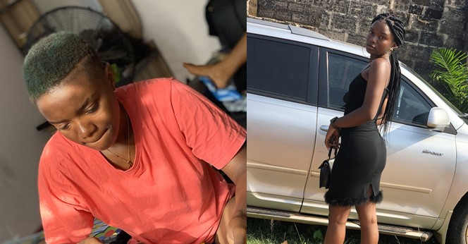 A man wanted to send me money, he asked if N2k is okay, I said yes but he sent N25k instead – Nigerian lady narrates