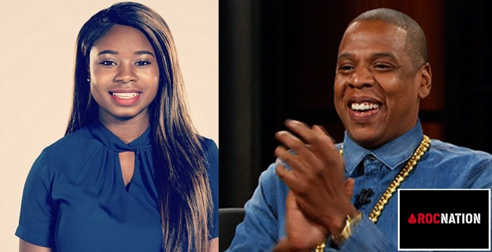 27-yr-old Nigerian, Kike Oniwinde gets special recognition from Jay Z's Roc Nation for linking unemployed youths to job opportunities