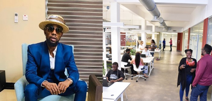 I'm offering 10 students' full scholarship to study in a prestigious university – Patoranking (Video)