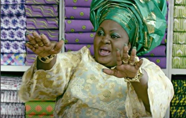 Nollywood actress, Eniola Badmus reveal her 'most tragic moment in life'