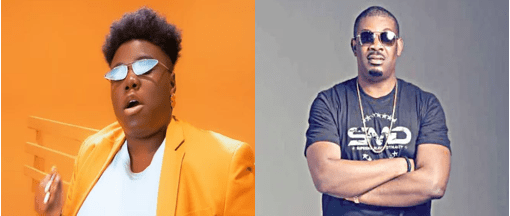 I have a crush on Don Jazzy – Teni