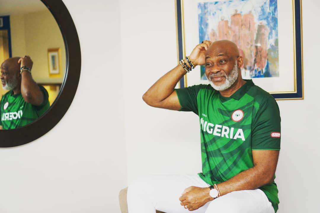 RMD tells Customs to give out seized food items to Nigerians