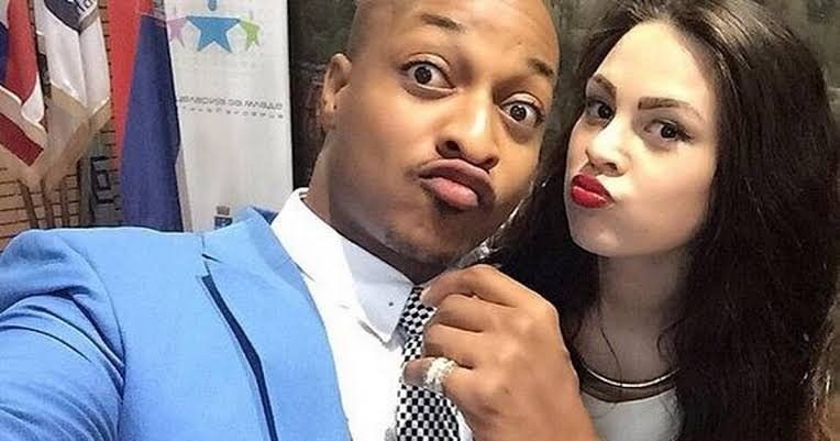 Sonia Morales takes swipe at ex-husband, IK Ogbonna, says she's glad not to be stuck with him at this Coronavirus time