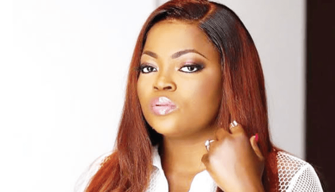 Funke Akindele clears the air on the house party she threw after receiving backlash