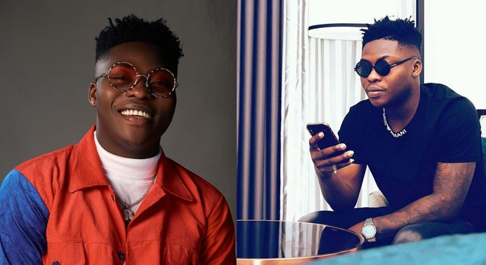Everyone will get what they deserve so long as they keep putting in the work – Reekado Banks