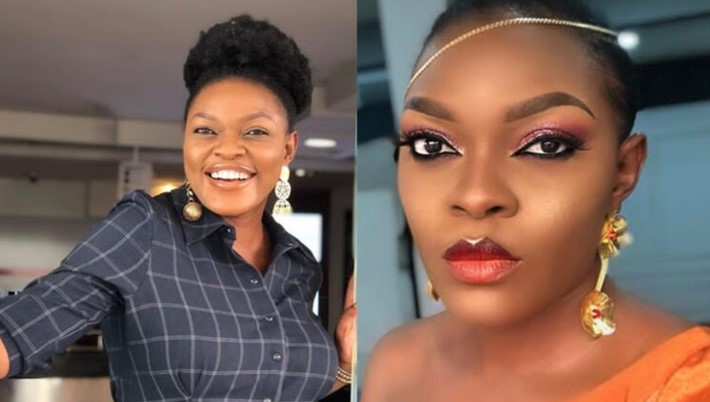 Many women will manage an impotent man because he gives them money – TV Host, Tope Odigie (Video)