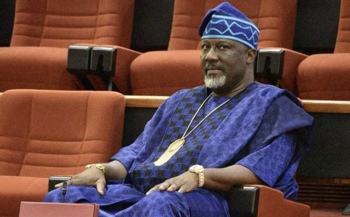 Dino Melaye takes up lead role in Nollywood movie (SEE TRAILER)